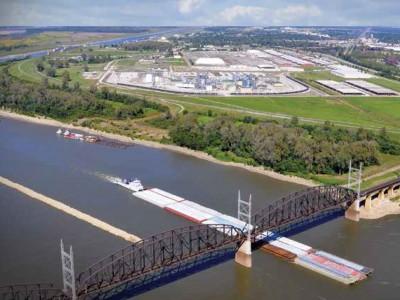 Americas Central Port