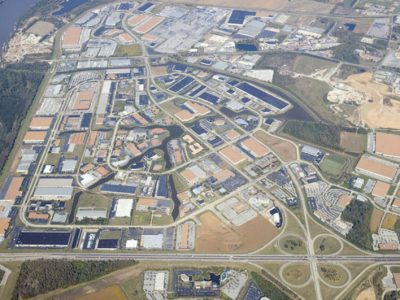 Earth City Industrial