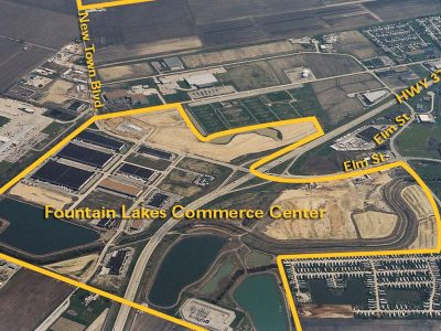 Fountain Lakes Commerce Center