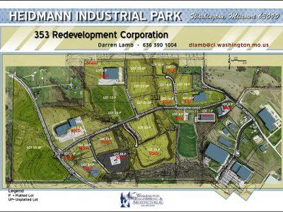 Heidmann Industrial Park