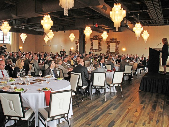Freight Summit 2016 Marks Official Launch of Bi-State Development's Newest Enterprise – The St. Louis Regional Freightway