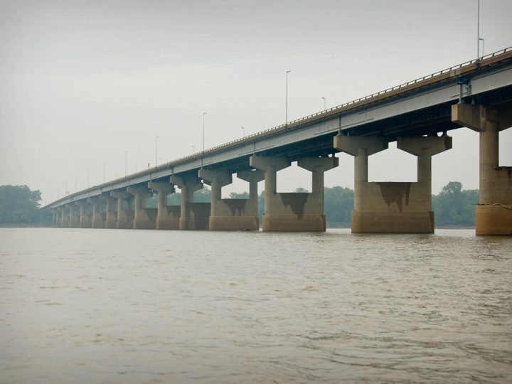 Attend Public Meeting on Proposed Interstate 270 Bridge Replacement