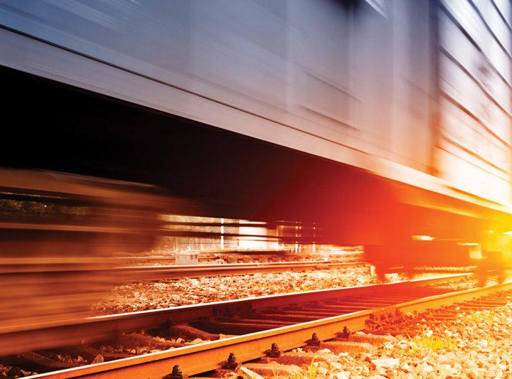 The Future of our Freight Economy