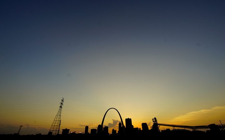 St. Louis could be the next energy disruptor, VC says