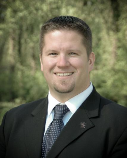 America's Central Port's Bill Stahlman Among Business Journal's 40 Under 40
