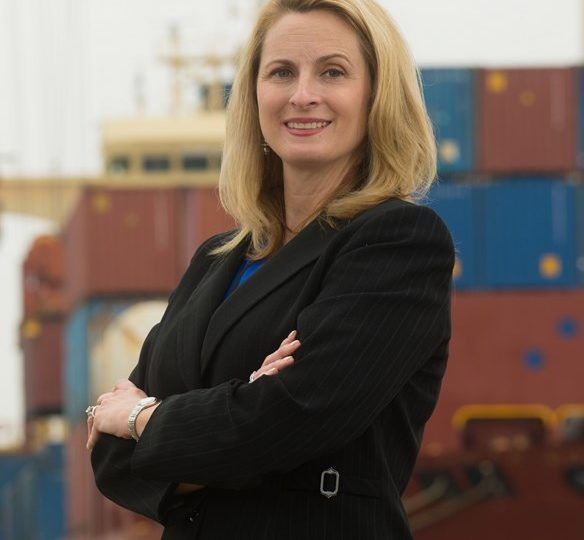 Port of New Orleans Announces Brandy D. Christian as President & CEO