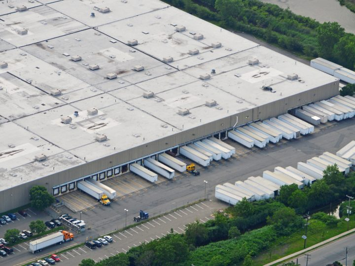 Best Buy to open new distribution center in St. Peters