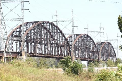 Merchants Bridge Photo