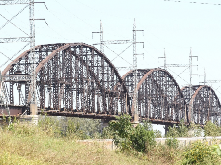 Merchants Rail Bridge Funding Announcement