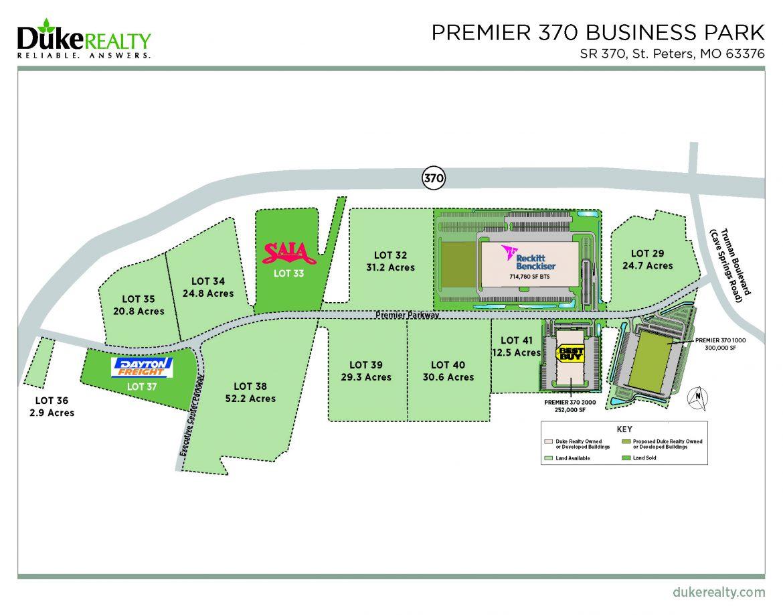 Premier 370 Business Park Image