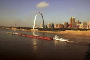 Saint Louis Regional Ports