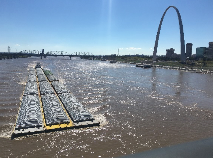 St. Louis Region's Freight Network Delivers Essential Shipments During COVID-19 Pandemic