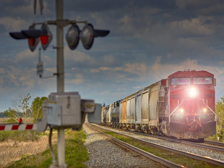 Commentary: Freight rail infrastructure vital to MO economic growth