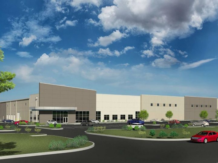 TriStar JV to build another spec warehouse in Edwardsville