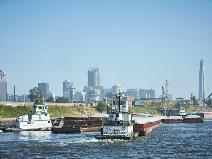 Port of Savannah's $3 Billion Investment Plan and The Opportunities It Presents for the St. Louis Region