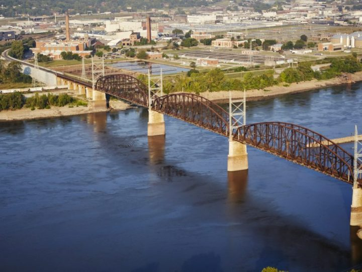 Merchants Rail Bridge Replacement Moves Closer to Reality