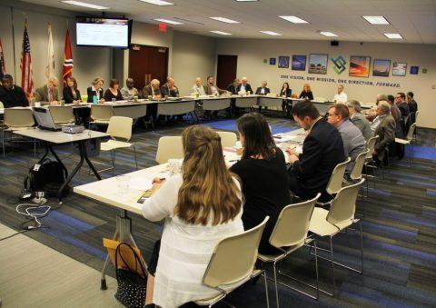 Freight Development Committee Meeting