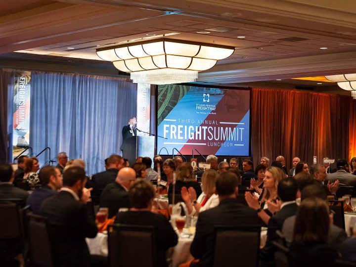 Third Annual Freight Summit Caps off Inaugural FreightWeek STL