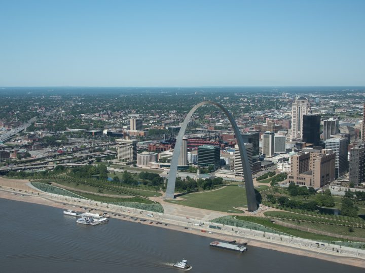St. Louis ranks near top among best cities for jobs