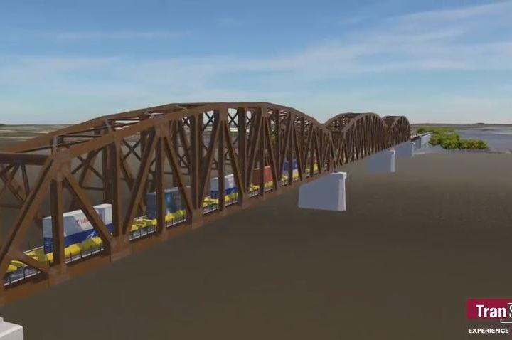 Merchants Bridge Replacement Project Moves Forward