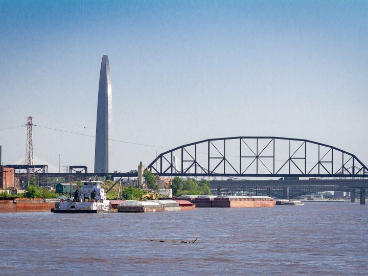 TRRA Awarded $28.8 Million for MacArthur Bridge Rehabilitation