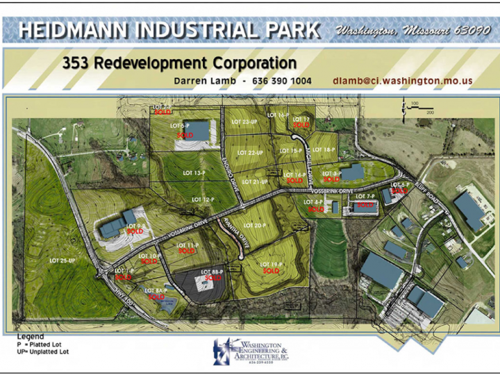 General contractor named for expansion that would double manufacturer's space