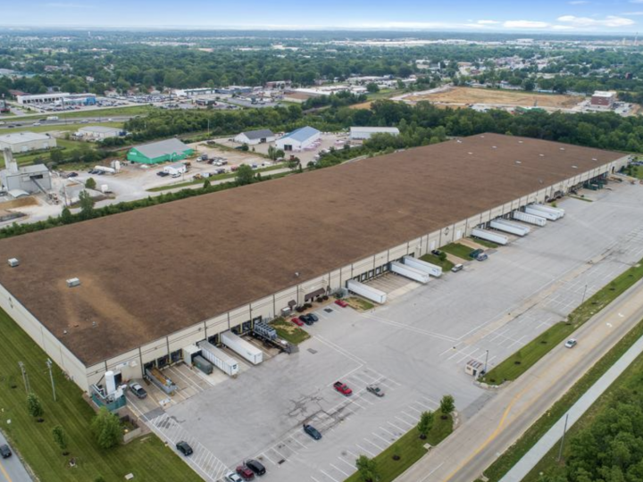 Chesterfield HVAC manufacturer inks deal for more space