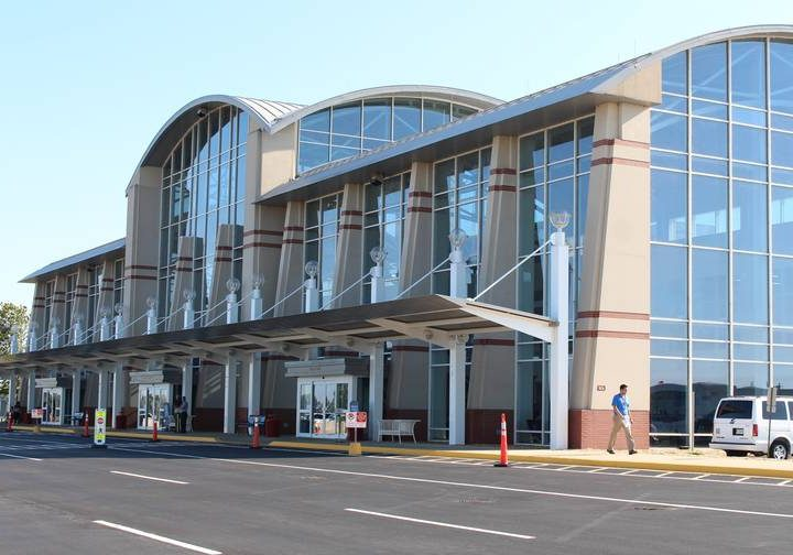 Proposed Boeing development in early stages at MidAmerica St. Louis Airport