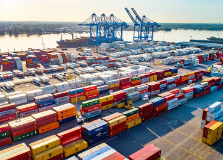 20 inland port cities that are making a difference in the supply chain