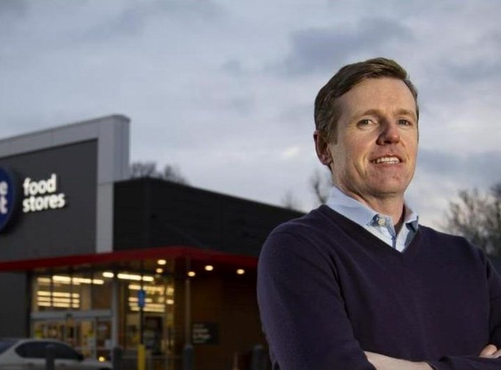 SHAPING SAVE A LOT: How CEO Kenneth McGrath is turning the discount grocer around