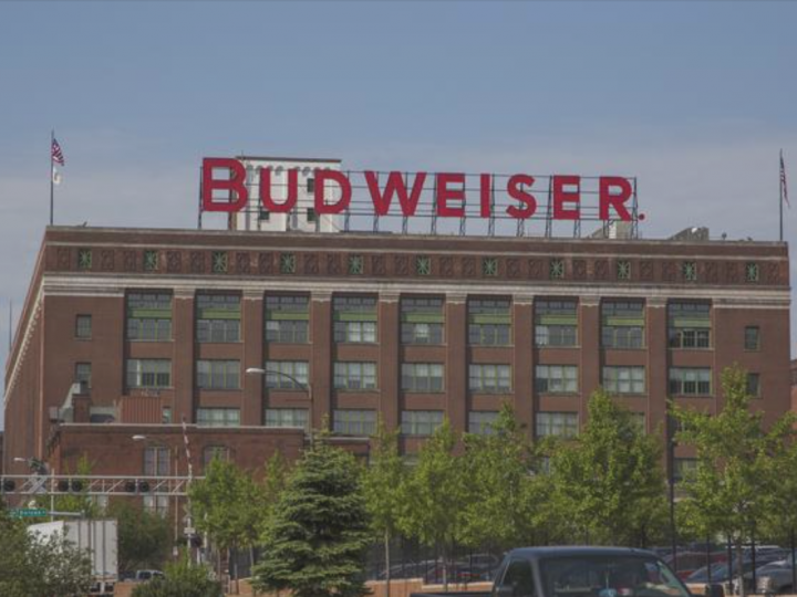 Anheuser-Busch to make $1B in supply chain investments, work that includes St. Louis