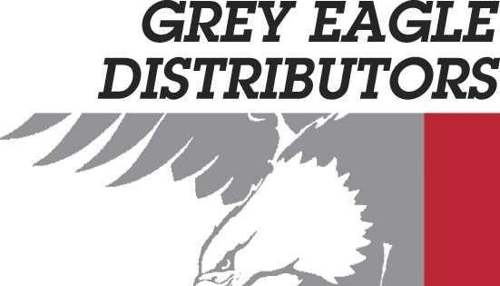 Grey Eagle Distributors logo