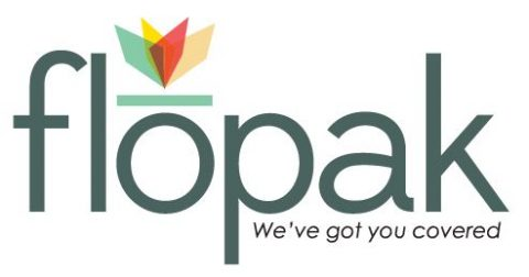 Flopak USA logo