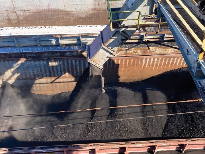 End of an Era: St. Louis Coal Terminal to Close