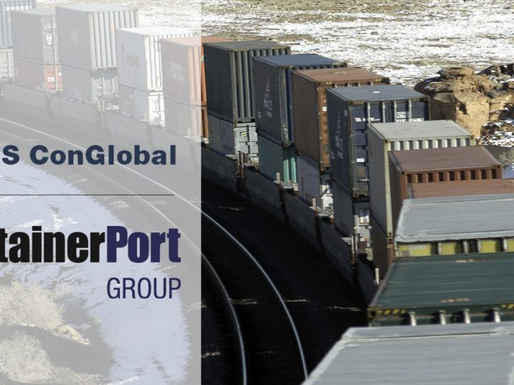 ContainerPort Group sells container yard, depot division to ITS ConGlobal. STL location is part of the acquisition.