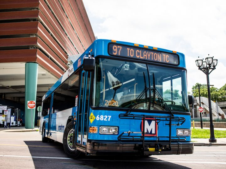 More Public Transit Options and Public-Private Sector Collaboration Creates Better Access to Labor Pool for Industrial Park Employers