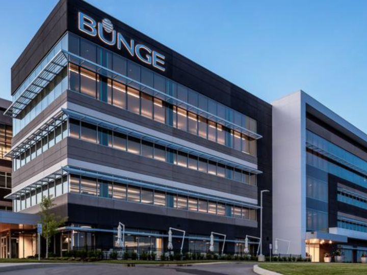 Agribusiness Unit Drives Bunge Revenue to Over 41B in 2020