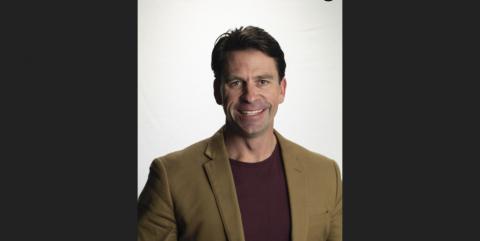 Trent Broberg, CEO of ACERTUS