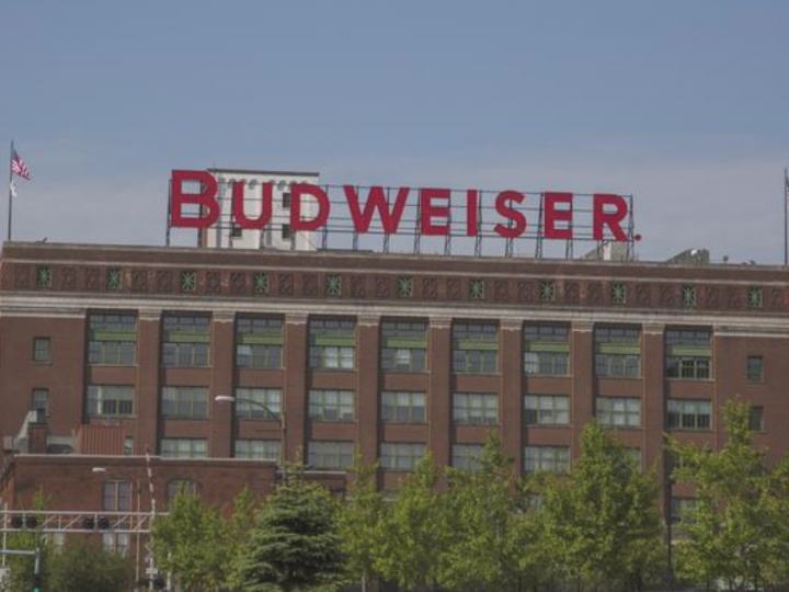 Anheuser-Busch to invest $100M in St. Louis for novel grain repurposing facility