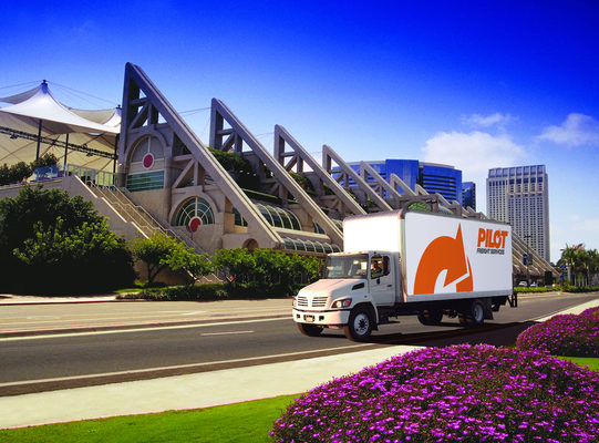 Pilot Freight Services Acquires Franchise in St. Louis