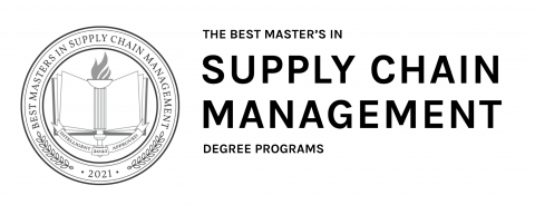 Masters in Supply Chain Management 2021 logo