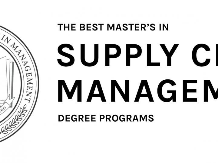 UMSL & Fontbonne Earn Top Placement in Supply Chain Management Degree Programs