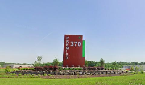 Premier 370 Business Park in St. Peters