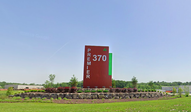 Plastics manufacturer buys 31 acres in St. Peters