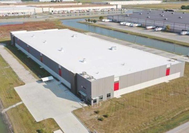 Metro East distribution center to undergo $7M expansion