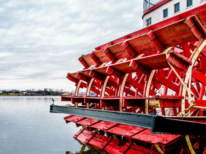 Upcoming Event: Riverboat Cruise to View the Merchants Bridge Replacement Project on September 17
