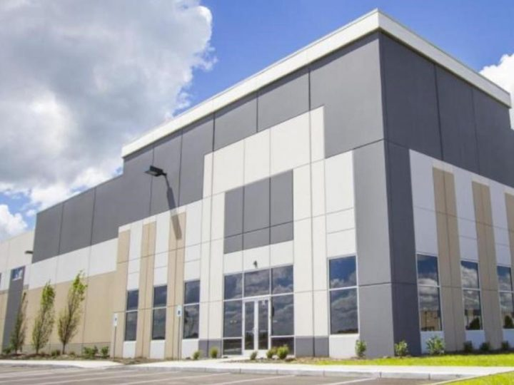 New Metro East spec warehouse would be largest ever built in St. Louis, over 1M square feet