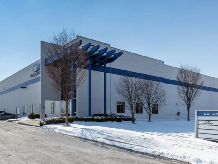New Jersey investor buys 156,000-square-foot Metro East warehouse as value-add opportunity