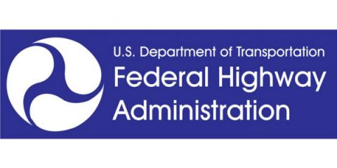 Federal Highway Administration (FHWA) logo